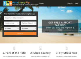 staging.parksleepfly.com
