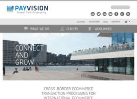 staging.payvision.com