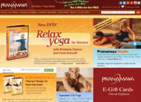 staging.pranamaya.com