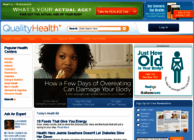 staging.qualityhealth.com