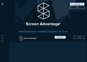 staging.screenadvantage.com