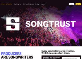 staging.songtrust.com