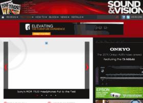 staging.soundandvision.com