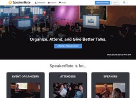 staging.speakerrate.com