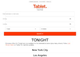 staging.tablethotels.com