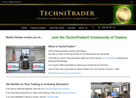 staging.technitrader.com