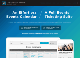 staging.theeventscalendar.com