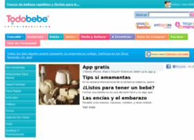 staging.todobebe.com