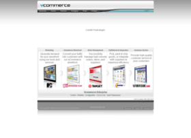 staging.vcommerce.com