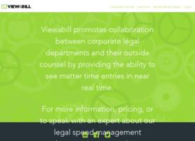 staging.viewabill.com