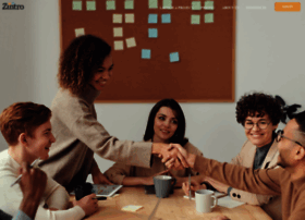 staging.zintro.com