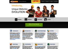 staging10.uniquewebsites.com.au