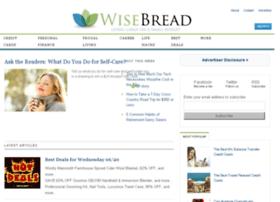 stagingadmin.wisebread.com
