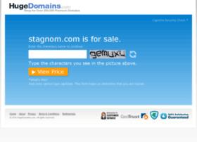 stagnom.com