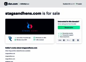 stagsandhens.com