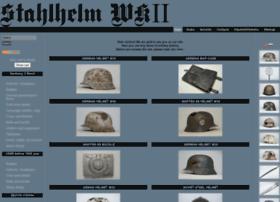 stahlhelmwk2.com