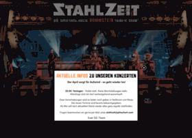 stahlzeit.com