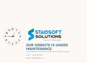 staidsoft.com