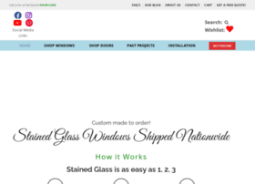 stainedglasswindows.com