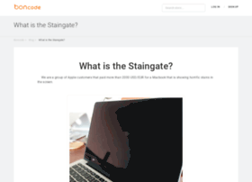 staingate.org