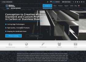 stainless-structurals.com