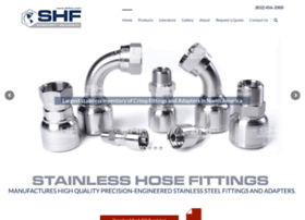 stainlesshosefittings.com