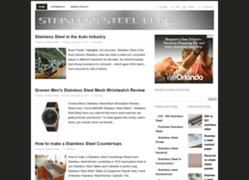 stainlesssteelblog.com