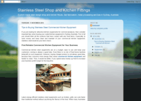 stainlesssteelfitouts.blogspot.in