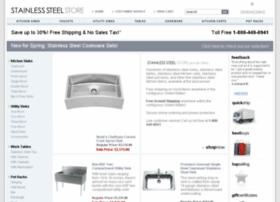 stainlesssteelstore.com