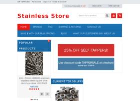 Stainlessstore.com.au