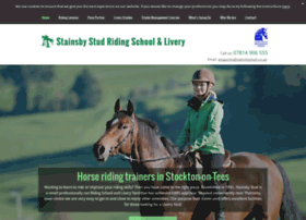 stainsbystud.co.uk