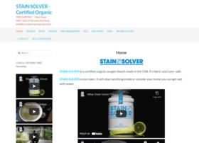 stainsolver.com