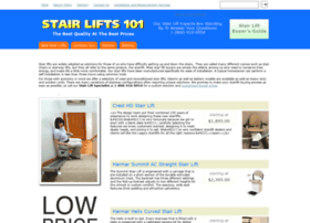 stair-lifts-101.com