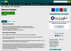 staircase-designer.soft112.com