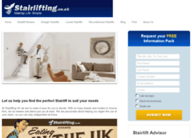 stairlifting.co.uk