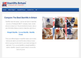 stairliftsbritain.co.uk