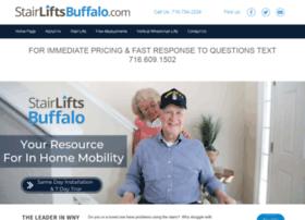 stairliftsbuffalo.com