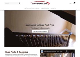 stairpartpros.com
