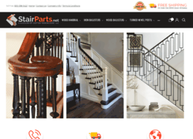 Stairparts.net