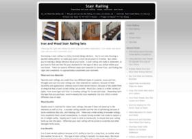 stairrailing.net