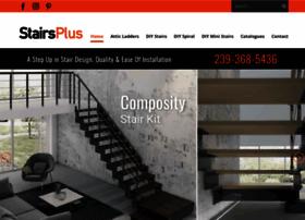 stairsplus.com