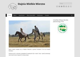 stajniawielkiewierzno.pl