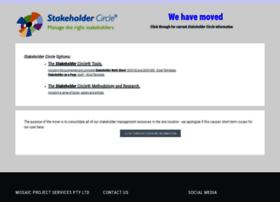 stakeholder-management.com