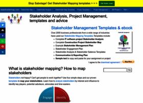 stakeholdermap.com