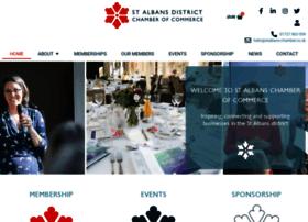 stalbans-chamber.co.uk