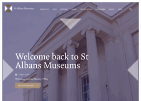 stalbansmuseums.org.uk