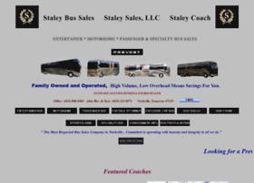 staleycoach.com