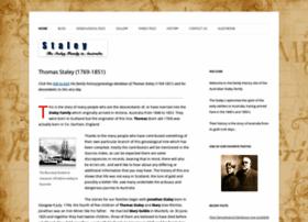 staleyfamily.com.au