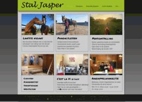 staljasper.nl