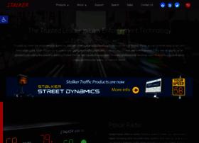 stalkerradar.com